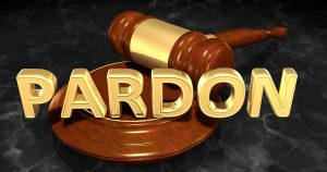 Pardon, conviction, clemency, state, federal, felony, application, GCIC, crime