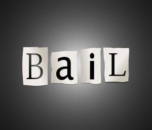 While the concept of bail goes back to England and began centuries ago, today's modern bail system is governed in large part by Federal law and the Bail Reform Act of 1984.