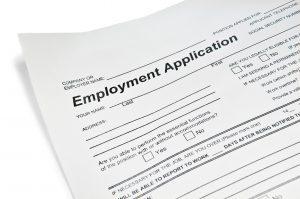 arrest, work, what happens to my job after arrest?, jail and career, jail, work, bond, bail bond work