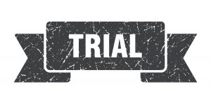 How to have a speedy trial